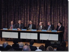 מסיבת עיתונאים האקדמיה הלאומית למדעים