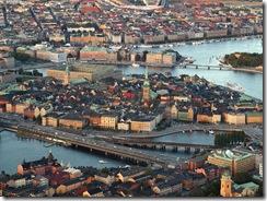 בקיצור, זאת Stockholm